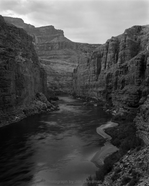 Riverview print