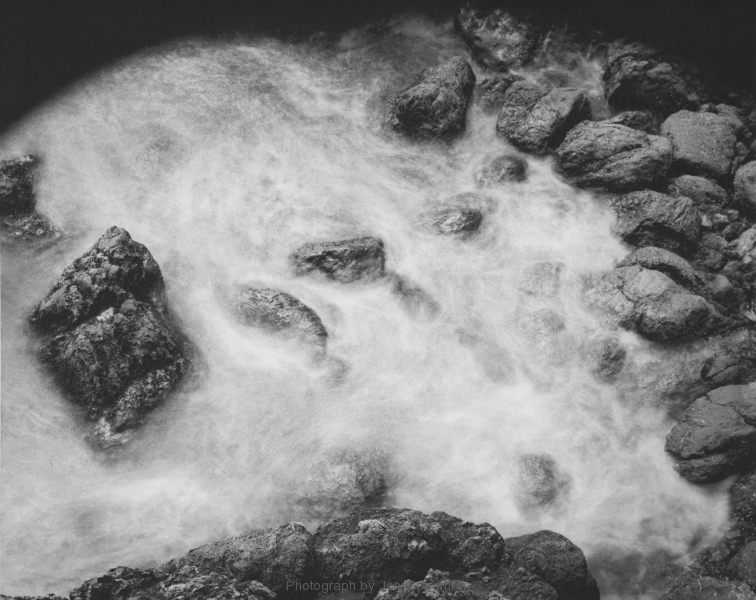 Whitewater & Rocks