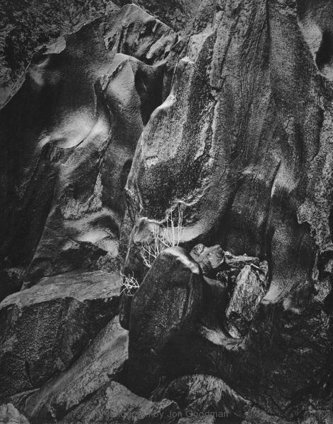 Zoroaster Granite, Grand Canyon