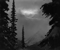 Dusk & Clouds, Winterland